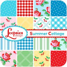 Digital scrapbook papers by me - Jenny B!