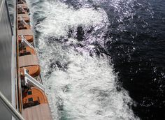 Cruising to Alaska on the Ms. Oosterdam!