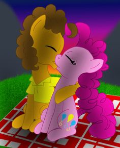 Sweetie Bell and Button Mash | My Little Pony: Friendship ...