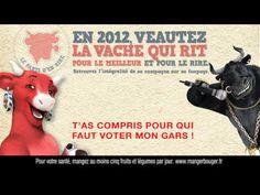 Votez La Vache