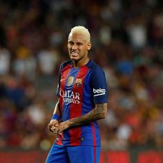 #Neymar has announced he will release his first song on the 14th of September ad he looks to starting a musical career. #Steevane #SV