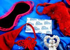 La digue buccale pour vous protéger pendant les rapports oraux Digue, Crochet Necklace