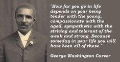 George washingtons leadership