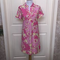 SaleLilly Pulitzer Dress Lilly Pulitzer Carolyn Dress Lilly Pulitzer Dresses
