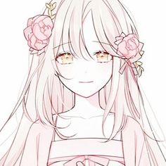 Kawaii Anime Girl, Pretty Anime Girl, Beautiful Anime Girl, Anime Art Girl, Anime Love, Anime Girls, Anime Chibi, 5 Anime, Chica Anime Manga