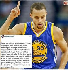 NBA Superstar Stephen Curry Shares When He First Accepted Jesus Christ Stephen Curry Quotes, Nba Stephen Curry, Stephen Curry Basketball, Basketball Motivation, Basketball Memes, Basketball Players, Baseball Sport, Basketball Baby, Basketball Tickets