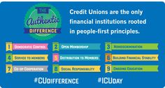 #ICUDay #CUDifference