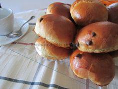 I manicaretti di Annarè: Pan goccioli con lievito madre