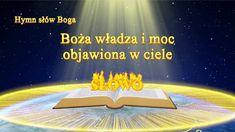 """Najlepsza muzyka chrześcijańska """"Boża władza i moc objawiona w ciele"""" #Bóg #Jezus #JezusChrystus #PanJezus #ModlitwadoBoga #Chrześcijaństwo  #CzcićBoga #ChwałaBogu #Adoracja #Muzykachrześcijańska #Pieśńpochwalna  #najpiękniejszepieśnikościelne #KościółBogaWszechmogącego #BógWszechmogący #Błyskawicazewschodu God Is, Christian Songs, Tagalog, Yoga For Men, Love Is Sweet, Chevrolet Logo, Singing, Author, Youtube"""