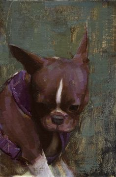 Image result for westerberg dog paintings