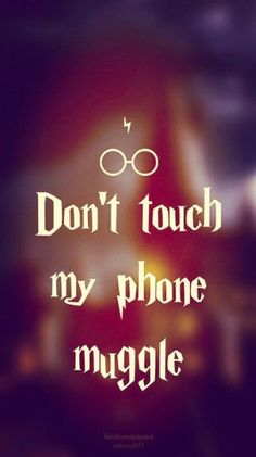 Harry potter, muggle, and wallpaper image Harry Potter Tumblr, Harry Potter World, Harry Potter Facts, Draco Malfoy, Hermione, Harry Potter Lock Screen, Harry Potter Quotes Wallpaper, Wallpaper Iphone Disney, Wallpaper Samsung