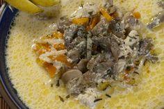 Hummus, Grains, Ethnic Recipes, Food, Essen, Meals, Seeds, Yemek, Eten