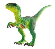 """Velociraptor Schleich 2014 