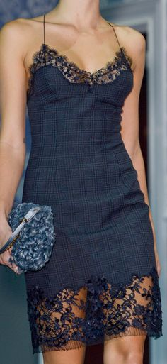 Louis Vuitton, Nice summer evening dress walking around Europe : )