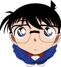 Conan PNG ~ Just want to share for those who wants the PNG file ~ feel free to use it. No need to credit me ~ Used CorelDrawx6 for the vector art. Here's my artwork for this png: Here's another fre...
