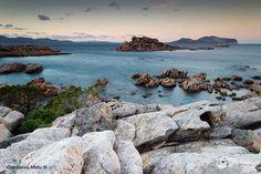 Capo Ceraso-Olbia-Sardegna