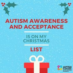 The more we share and care the closer we are to making this wish happen. Learn more about #autism at www.autismcanada.org.