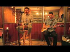 Drake - Hold On We're Going Home (Official JamieBoy Cover) - Music Video
