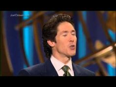 Joel Osteen -- Let Go and Let God