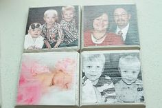 customize to make it personel, what a great idea! customize to make it personel, what a great idea! Photo Tile Coasters, Picture Coasters, Crafts To Make, Fun Crafts, Arts And Crafts, Homemade Gifts, Diy Gifts, Photo Tiles, Tile Crafts