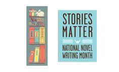 Your donations and purchases fund free creative writing programs for kids and adults! National Novel Writing Month, Programming For Kids, Creative Writing, Writers, Novels, Store, Quotes, Books, Life