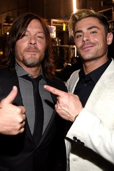 Pin for Later: See All the Hot Eye Candy From the Guys Choice Awards