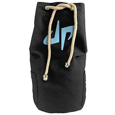 PPAP2 Customized Dude Perfect Logo Canvas Beam Port Drawstring Sports Basketball Shoulders Backpack Bucket Bags