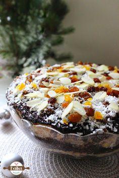 Baika w kuchni: Makówki Polish Recipes, Polish Food, Acai Bowl, Food And Drink, Cooking, Breakfast, Blog, Christmas, Polish Food Recipes
