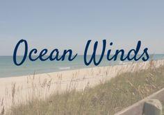Ocean Winds Condos.Cocoa Beach, FL. 4125 Ocean Beach Blvd., Cocoa Beach, FL