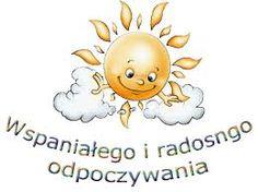 humor wakacyjny - Szukaj w Google Weekend Humor, Tweety, Aga, Fictional Characters, Google, Poland, Fantasy Characters