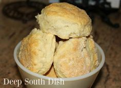 A jazzed up shortcut, baking mix biscuit, that uses lemon-lime soda and sour cream, resulting in the lightest most tender, delicious and easy biscuit. Breakfast Items, Breakfast Dishes, Breakfast Recipes, Kitchen Aid Recipes, Cooking Recipes, Bread Recipes, Yummy Recipes, Cooking Tips, Recipes