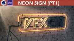 After Effects & Cinema Neon Sign Tutorial Photography Day, Photography Business, Cinema 4d Tutorial, Maxon Cinema 4d, Great Photographers, Ansel Adams, After Effects, Videography, Neon Signs