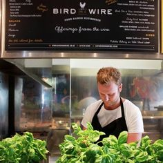 NEW OPENING: BIRD ON A WIRE We test out Ponsonby Road's new kid on the block and discover some of the best tasting free range rotisserie chicken in town Free Range, Rotisserie Chicken, New Kids, Auckland, Bucket, Wire, Baked Chicken, Buckets, Pulled Chicken
