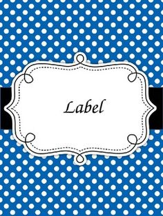 This file contains 8 different binder covers. These pages are in a Power Point file and they are editable so you can type in whatever you want. If you use them, please leave feedback! Binder Covers Free, Teacher Binder Covers, Reading Intervention Classroom, Binder Organization, Organizing, Scrapbook Background, Christmas Chalkboard, Label Paper, Happy Planner