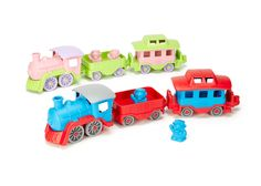 Toy Trains – Our Greentopia
