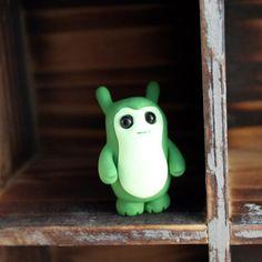 Monstruos de Plastilina   talento  animales  cute