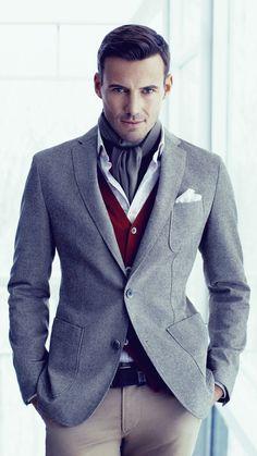 Gentlemen's Club- HUGO BOSS- Keep The Class, ✿LadyLuxury✿