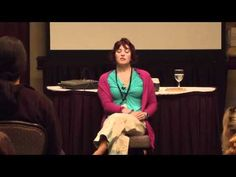 Clip: Amy Saltzman: Teaching Children and Teens the Skills for Peace and Happiness