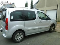 citroen berlingo TPMR