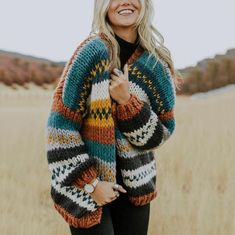 Fall Outfits With Long Cardigans Herbstmode Outfits Strickjacke Fall Fashion Outfits, Trendy Outfits, Fashion Clothes, Boho Fashion, Fashion Ideas, Kid Outfits, Fashion Capsule, Fashionable Outfits, Night Outfits