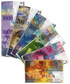 Les billets de banque suisses doivent traditionnellement satisfaire à de hautes exigences sous l'angle de la sécurité et de la fonctionnalité, mais aussi de la conception et du graphisme.