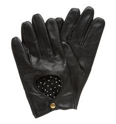 Elissa Leather Gloves - Forever New