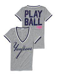 New York Yankees - Victoria's Secret