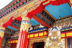 Tawang Monastery – Photographed by Aishwanee Basu Make My Trip, Arunachal Pradesh, Direct Sales, Dance Moms, Land Scape, Teenagers, Jamaica, Giveaways, Counseling