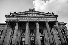 Konzerthaus Berlin (CC BY-NC-ND)