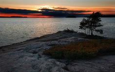 Killbear Provincial Park - Ontario