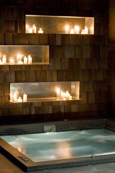 hotel design Hotel Interior Modern Luxury Design I - hotel Spa Design, Design Hotel, House Design, Restaurant Design, Creative Design, Romantic Bathrooms, Dream Bathrooms, Beautiful Bathrooms, Luxurious Bathrooms