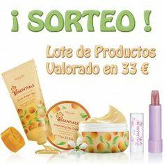 PARTICIPA - Sorteo Lote de productos de belleza. ^_^ http://www.pintalabios.info/es/sorteos_de_moda/view/es/3151 #Europa #Sorteo #Estetica