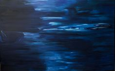Upstream by Laurel Holloman - All the World Inside Collection 2013
