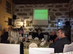 Jantar Inaugural Porto - Empower Network-Lazy Millionaires (video)